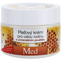 Bione Cosmetics MED + Q10 Mézes Krém