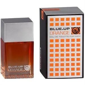 Blue Up Orange Man EDT