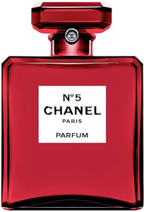 Chanel N°5 Parfum Red Edition