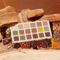 ColourPop Sandstone Paletta