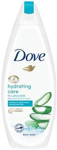 Dove Hydrating Care Tusfürdő
