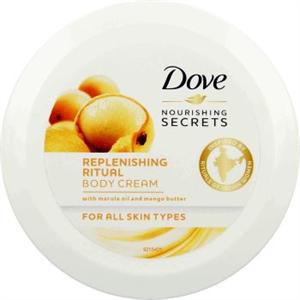 Dove Nourishing Secrets Replenishing Ritual Testápoló Krém