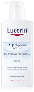 Eucerin AQUAporin Active Frissítő Tusfürdő