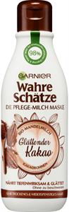 Garnier Währe Schätze Pflege-Milch Kakaó Simító Hajmaszk