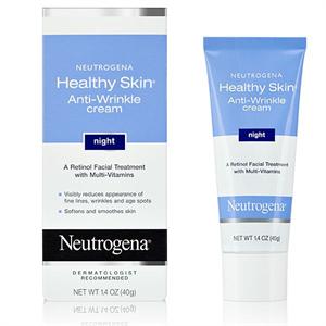 Neutrogena Healthy Skin Anti-Wrinkle Cream - Night