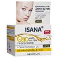 Isana Q10 Anti-Falten Lsf 30 Nappali Krém