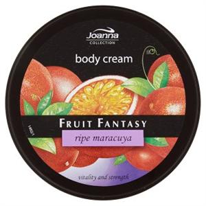 Joanna Fruit Fantasy Érett Maracuja Testápoló Krém