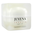 Juvelia Rich Night Cream With Pearl-Protein-Complex