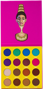 Juvia's Place The Masquerade Eyeshadow Palette