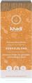 Khadi Hajfesték Por - Sötétszőke