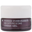 Korres Pomegranate Moisturising Cream-Gel