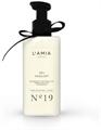 L'amia Natura Spa Therapy Regeneráló Testápoló Tej Mandulaolajjal és Rózsával