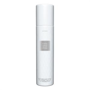 Avon Little White Dress Deo Spray