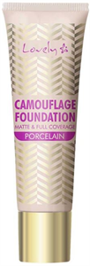 Lovely Camouflage Foundation