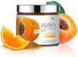 Natics Barack-Narancs Organikus Nádcukor Testradír