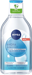 Nivea Hydra Skin Effect Micellás Víz