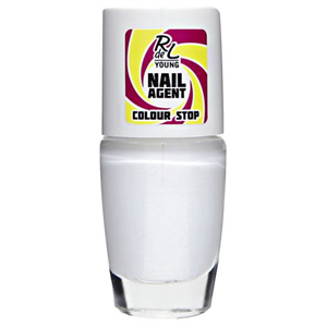 Rdel Young Nail Agent Colour Stop