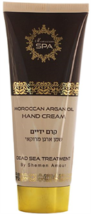 Shemen Amour Moroccan Argan Oil Hand Cream