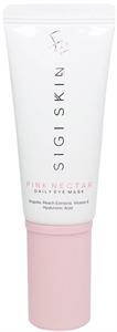 Sigi Skin Pink Nectar Daily Eye Mask