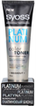 Syoss Color Toner Hajszínező
