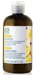 The Body Shop Banános Sampon