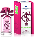 Tom Tailor College Sport Women