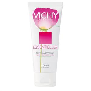 Vichy Essentielles Foaming Cleanser - Habzó Arclemosó