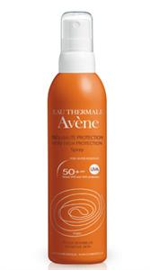 Avene Spray SPF 50+