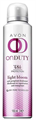 Avon On Duty Light Bloom Deo Spray