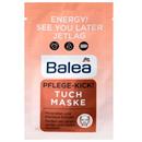 Balea Pflege-Kick Energy Tuchmaske