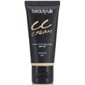 Beauty UK CC Cream SPF30