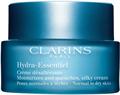 Clarins Hydra-Essentiel Silky Krém Normál és Száraz Bőrre