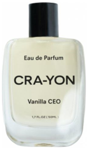 Cra-Yon Vanilla Ceo EDP