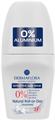 Dermaflora 0% roll-on Sensitive with MSM