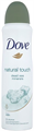Dove Natural Touch Dead Sea Minerals Deo Spray