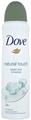 Dove Natural Touch Dead Sea Minerals Deo Spray