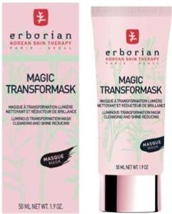 Erborian Korean Skin Therapy Magic Transformask Arcmaszk