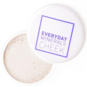 Everyday Minerals Cheeks Luminous Pirosító