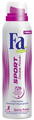 Fa Sport Double Power Deo Spray
