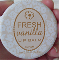 H&M Fresh Vanilla Ajakbalzsam