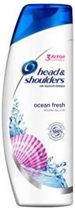 Head & Shoulders Ocean Fresh Sampon