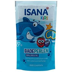 Isana Kids Erdei Gyümölcsös Fürdőgyöngy