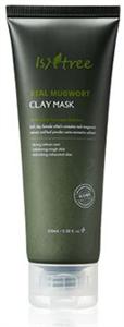Isntree Real Mugwort Clay Mask