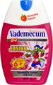 Vademecum Junior Strawberry Flavour Fogkrém