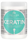 Kallos Kjmn Keratin Hajpakoló Krém Keratinnal és Tejproteinnel