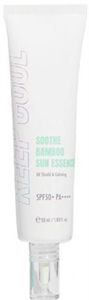 Keep Cool Soothe Bamboo Sun Essence SPF50+ PA++++