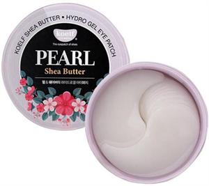 Koelf Pearl Shea Butter Hydro Gel Eye Patch