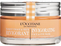 L'Occitane Invigorating Face & Eye Mask