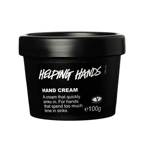 Lush Helping Hands Kézkrém