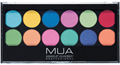 Makeup Academy Silent Disco Eyeshadow Palette